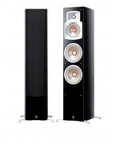 Kõlarid Yamaha NS-555 must