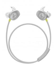 Kõrvaklapid Bose SoundSport kollane