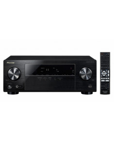 Ressiiver Pioneer VSX-330 5.1 must
