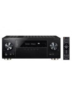 Ressiiver Pioneer VSX-932 7.2 must