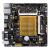 Asus J1800I-C Processor family Intel, Processor socket Intel SoC, DDR3L-SDRAM, Memory slots 2, Supported hard disk drive interfaces Serial ATA II, Number of SATA connectors 2, Mini ITX