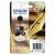 Epson 16XL Ink Cartridge, Black