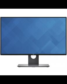 """Dell U2717D 27 """", IPS, QHD, 2560 x 1440 pixels, 16:9, 6 ms, 350 cd/m², Black, Warranty 60 month(s)"""
