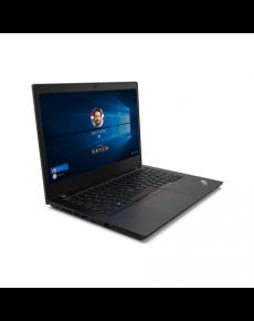 """Lenovo ThinkPad L14 (Gen 1) Black, 14.0 """", IPS, Full HD, 1920 x 1080, Matt, Intel Core i5, i5-10210U, 8 GB, SSD 256 GB, Intel UHD, No Optical drive, Windows 10 Pro, 802.11ax, Bluetooth version 5.0, LTE, Keyboard language Nordic, Keyboard backlit, Warranty 12 month(s)"""