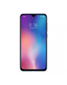 MOBILE PHONE MI 9 SE 64GB/OCEAN BLUE MZB7607EU XIAOMI