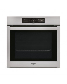 WHIRLPOOL Oven AKZ9 6230 IX 60 cm, A+, Inox