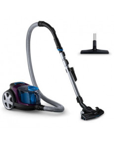 Philips PowerPro Compact Bagless vacuum cleaner FC9333/09 Allergy filter 1,5L