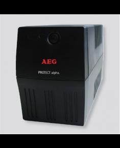AEG UPS Protect alpha 600 600 VA, 360 W, 280 V