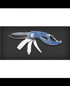 Gerber Essentials Curve Blue Blister Curve Blue Blister