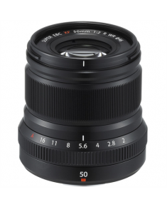 Fujifilm Fujifilm  XF 50mm f/2 R WR Lens