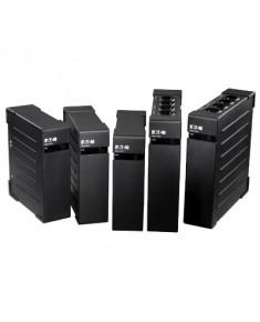 650VA/400W UPS, offline, DIN 3+1